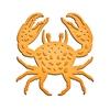 Crabby   per stuk