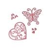 Flutter Love    per set