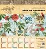 Time to Flourish calendar Pad  8