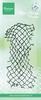 Tiny's border fish net