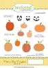 Peek-a-Boo Pumpkins