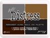 Distress Mixed Media Palette   per doosje