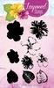 Layered set 06 Hibiscus