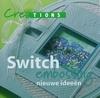 Creations. Switch embossing nieuwe ideeën   per stuk