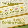 Creations. Erica's borduurmallen