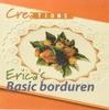 Creations. Erica's Basic Borduren