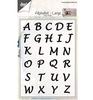 Alphabet Large