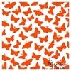 Butterflies   per stuk