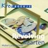 Kreaboekje. Revolving kaarten