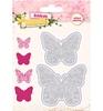 Celebrate Spring nr.34 Vlinders   per set