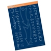 Plate mate Word Chain Alphabet Border   per set