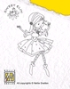 Sweet Elin Ballerina