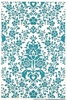 Damask Background 4