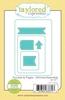 Pocket & Pages Stitched Essentials set van 7   per set