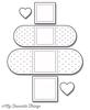 Band-Aids   per set
