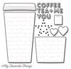 Coffee Cup   per set
