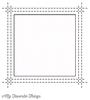 Square Peek-A-Boo Window