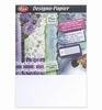 Designo-Papier A5   per pak