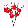 Cherry Blossom red   per set