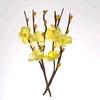 Cherry Blossom Dark Yellow   per set