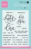 Giftwrapping: Gift of love   per set