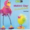 Makin's Clay. Kinderkleiboek