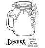 Jar of Dreams   per set