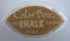 Bisque Cat's Eye Chalk   per stuk