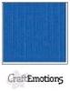 Signaal Blauw  30,5x30,5 cm   per vel