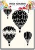 A5 Airballoons   per stuk
