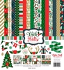 Deck the Halls Times and Seasons 2   per set