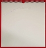 Blanco Scrapkalender 12