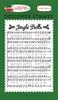 Jingle Bells Background 4