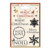 The Magic of Christmas   per setje