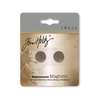 Replacement Magnets voor Stamping Platform Tim Holtz