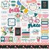 Have Faith  Stickervel 12