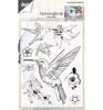 Hummingbirds   per vel