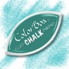 Aquamarine Cat's Eye Chalk    per stuk