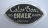 Charcoal Cat's Eye Chalk    per stuk