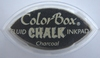 Charcoal Cat's Eye Chalk