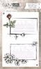 Envelope Bloom   per set