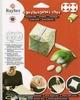 Vierkante-box  klein   per stuk