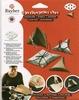 Triangel-box klein   per stuk
