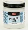 Kristall Gel Transparant   250 ml   per pot