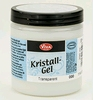 Kristall Gel Transparant   250 ml