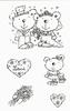 Stampies : Love