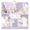 Lilac Flowers   per pak