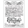 Calligraphy   per set