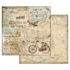 Around the World Tour Bike   per vel