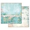 Wonderland Turquoise Texture   per vel